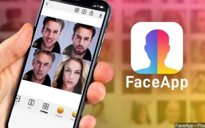 FaceApp Aging Challenge: Is FaceApp A Danger To Our Privacy?