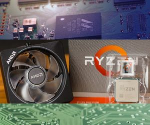 AMD Ryzen 9 3900X Review