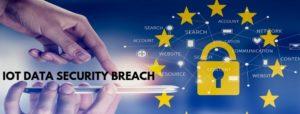 IOT Data Security Breach