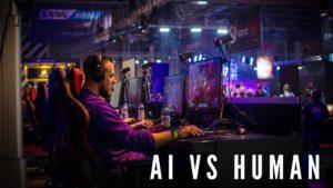 AI vs Human