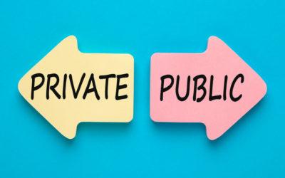 Public Sector vs Private Sector For IT Professional in EU