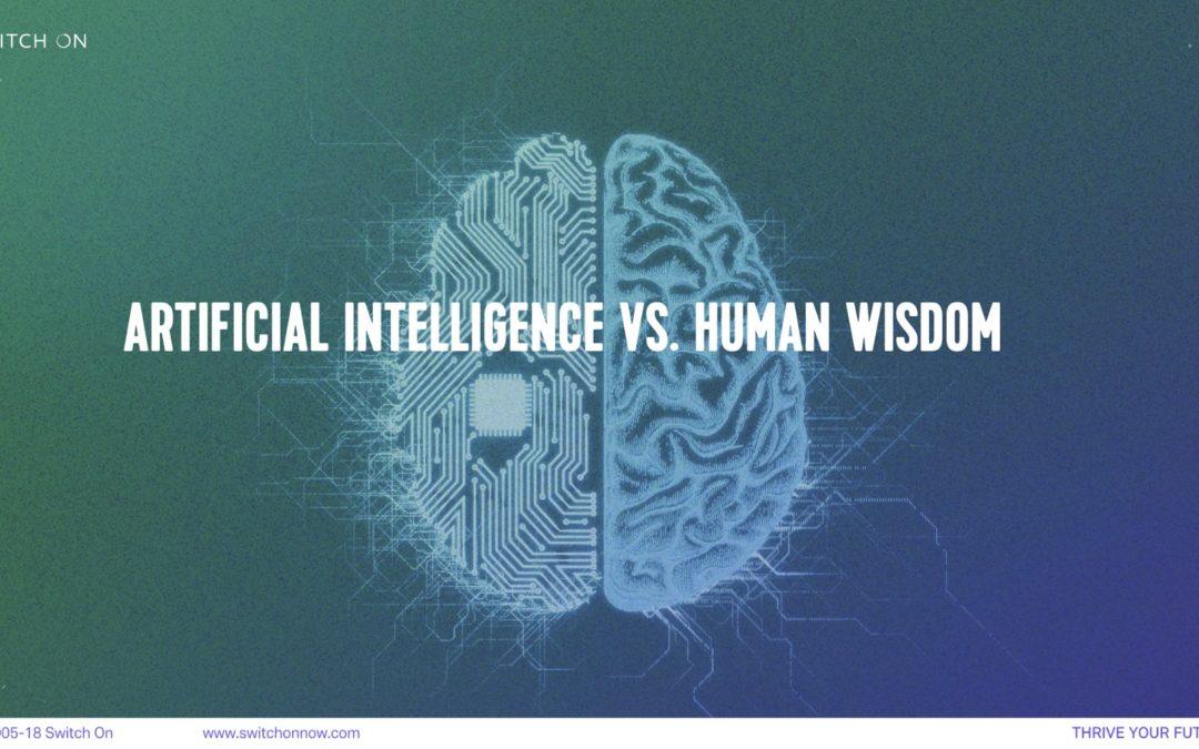 AI vs. Human