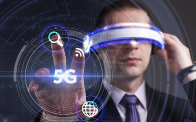 The Technology of The Year 2020 Will Be 5G