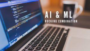 AI and ML 2020