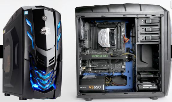 best pc for games