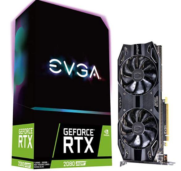 nvidia graphics card 2020